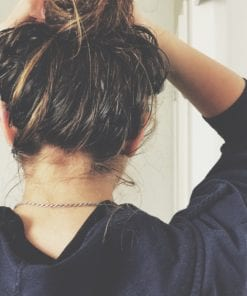 14 Days to a Better Neck Posture - Fit2B.com - Fit2B Product Neck Challenge