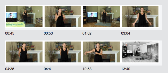 E/TS - Shoulder Stretches - Fit2B.com - Beautiful Shoulder Stretching Routine