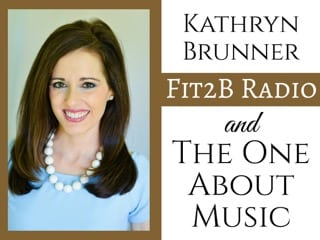 The One About Music with Kathryn Brunner - Fit2B.com - Did you know that combining learning with music and movement improves our memory of that information or experience? What about how core strength (or lack thereof due to diastasis recti) impacts the mechanics of making music? #abs #abworkouts #core #corestrengthening #coreworkouts #postpartum #diastasis #diastasisrecti #fitness #fit #fitnessmotivation #healing #flatabs #music #band #bandnerds #podcast #clicktolearn #clicktoreadlater #nerdfitness